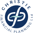 Christie FP Logo