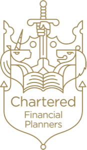 Chartered Financial Planning Logo